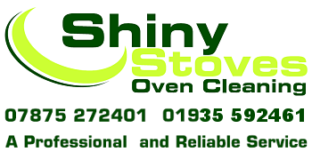 Shiny Stoves Oven Cleaning